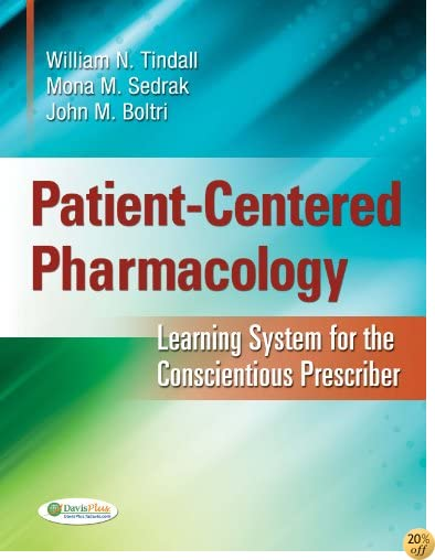 TPatient-Centered Pharmacology: Learning System for the Conscientious Prescriber