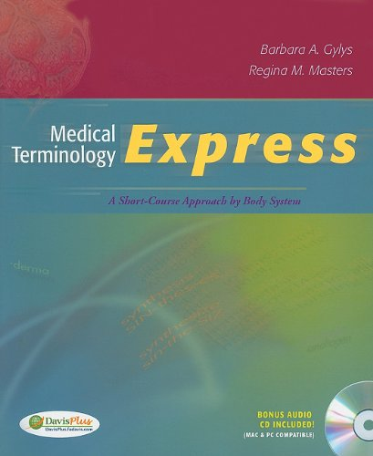 medical-terminology-express-a-short-course-approach-by-body-system-text-audio-cd