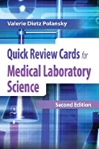 Quick Review Cards for Medical Laboratory…