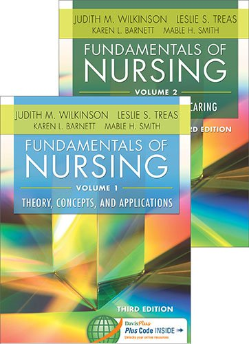 fundamentals-of-nursing-two-volume-set