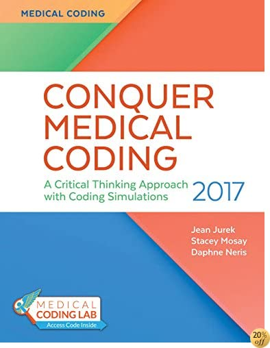 Workbook to Accompany Conquer Medical Coding 2017