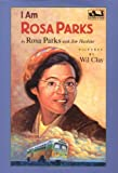 Parks, Rosa: I Am Rosa Parks (Easy-to-Read, Dial)