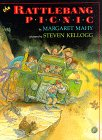 The Rattlebang Picnic by Margaret Mahy