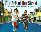 The Jazz of Our Street by Fatima Shaik