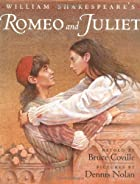 Romeo and Juliet by Bruce Coville