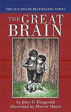 The Great Brain by John D. Fitzgerald