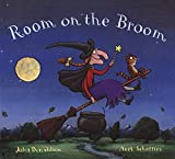 Donaldson, Julia: Room on the Broom
