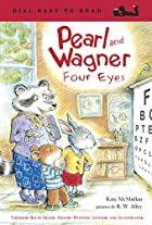 Pearl and Wagner: Four Eyes (Penguin Young…