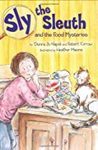Sly the Sleuth and the Food Mysteries by…