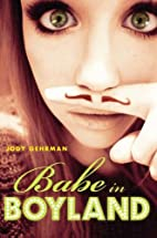 Babe in Boyland by Jody Gehrman