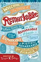 Remarkable by Elizabeth Foley