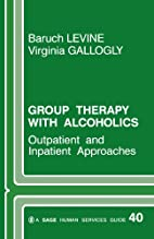Group therapy with alcoholics : outpatient…