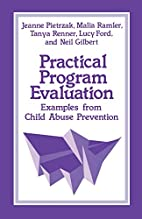 Practical program evaluation : examples from…
