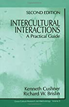 Intercultural Interactions: A Practical…