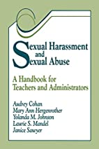 Sexual Harassment and Sexual Abuse: A…