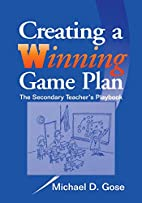 Creating a Winning Game Plan: The Secondary…