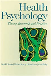 Health Psychology: Theory, Research and…
