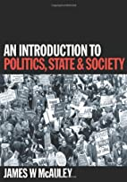 An Introduction to Politics, State and…