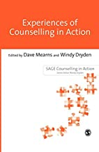 Experiences of Counselling in Action…