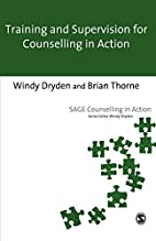 Training and Supervision for Counselling in…