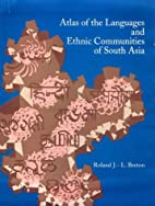 Atlas of the Languages and Ethnic…