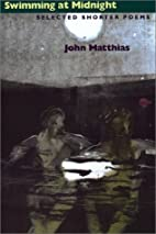 Swimming At Midnight: Selected Shorter Poems…