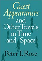 Guest Appearances & Other Travels In Time &…