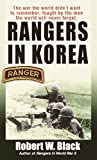 Black, Robert W.: Rangers in Korea