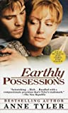 Tyler, Anne: Earthly Possessions
