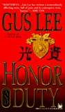 Lee, Gus: Honor and Duty
