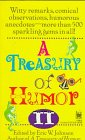 Treasury of Humor 2 by Eric W. Johnson