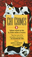 Cat Crimes 3 by Martin H. Greenberg