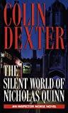 Dexter, Colin: The Silent World of Nicholas Quinn