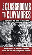 From Classrooms to Claymores: A Teacher at…