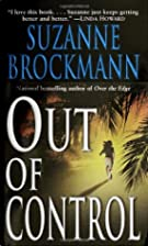 Out of Control (Troubleshooters, Book 4) by…