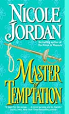 Master of Temptation by Nicole Jordan