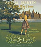Martin, Ann M.: Family Tree #2: The Long Way Home