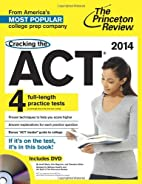 Cracking the ACT with 4 Practice Tests &…