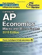 Cracking the AP Economics Macro & Micro…