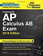 Cracking the AP Calculus AB Exam by…