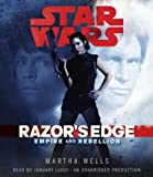 Wells, Martha: Razor's Edge: Star Wars (Empire and Rebellion)
