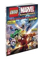 LEGO Marvel Super Heroes: Prima Official…