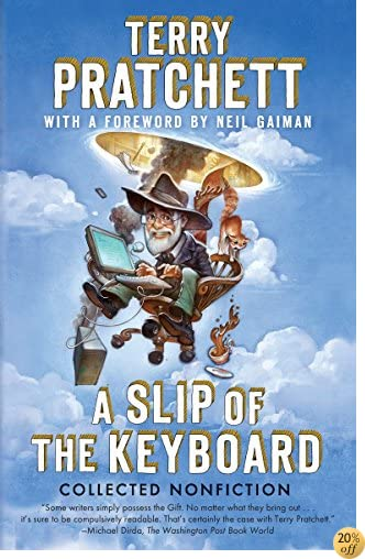 TA Slip of the Keyboard: Collected Nonfiction