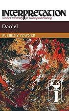 Daniel (Interpretation: A Bible Commentary…