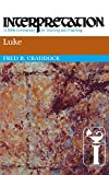 Craddock, Fred B.: Luke