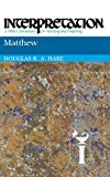 Hare, Douglas R. A.: Matthew