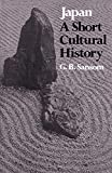 Sansom, George: Japan: A Short Cultural History