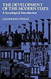Poggi, Gianfranco: Development of the Modern State: A Sociological Introduction