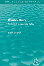 Okubo Diary: Portrait of a Japanese Valley…