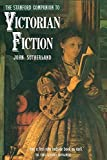 Sutherland, John: The Stanford Companion to Victorian Fiction
